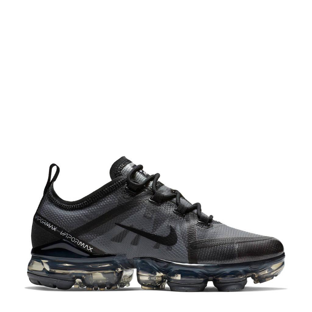 Nike Air VaporMax 2019  sneakers antraciet/zwart, Antraciet/zwart