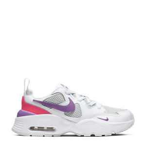Air Max Fusion  sneakers wit/grijs/lila