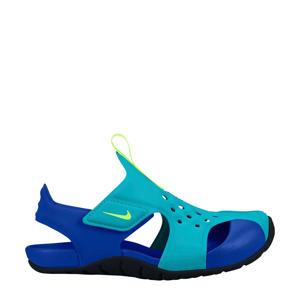 Sunray Protect waterschoenen aqua/kobaltblauw kids