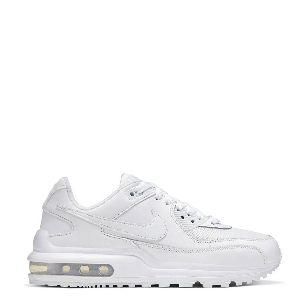 Nike Air Max Wright (GS) sneakers wit, Wit