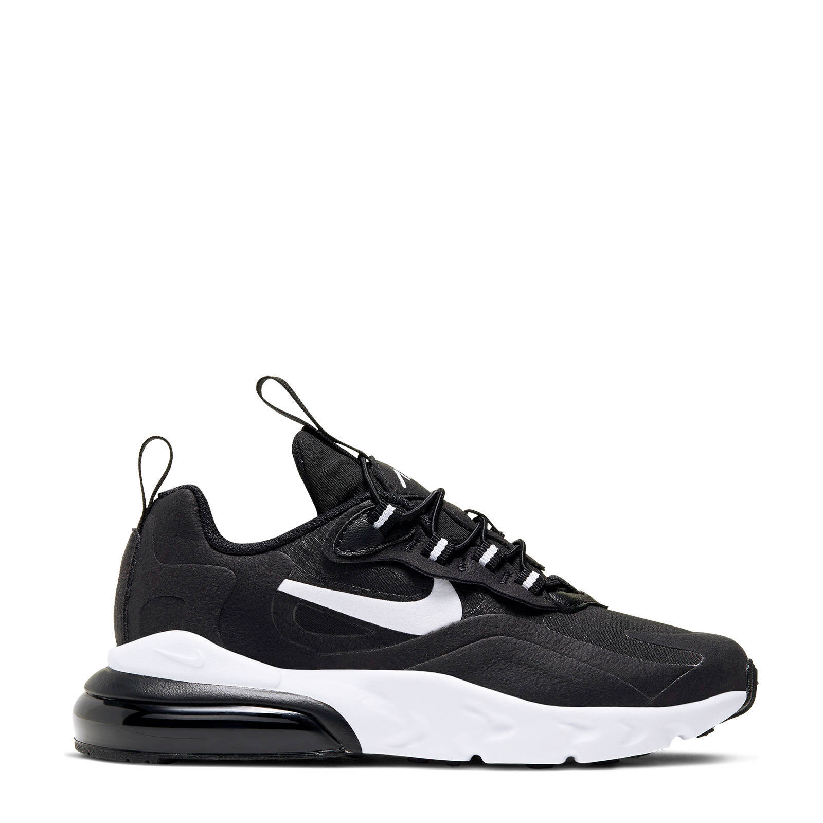 Air Max 270 RT (PS) sneakers zwartwit