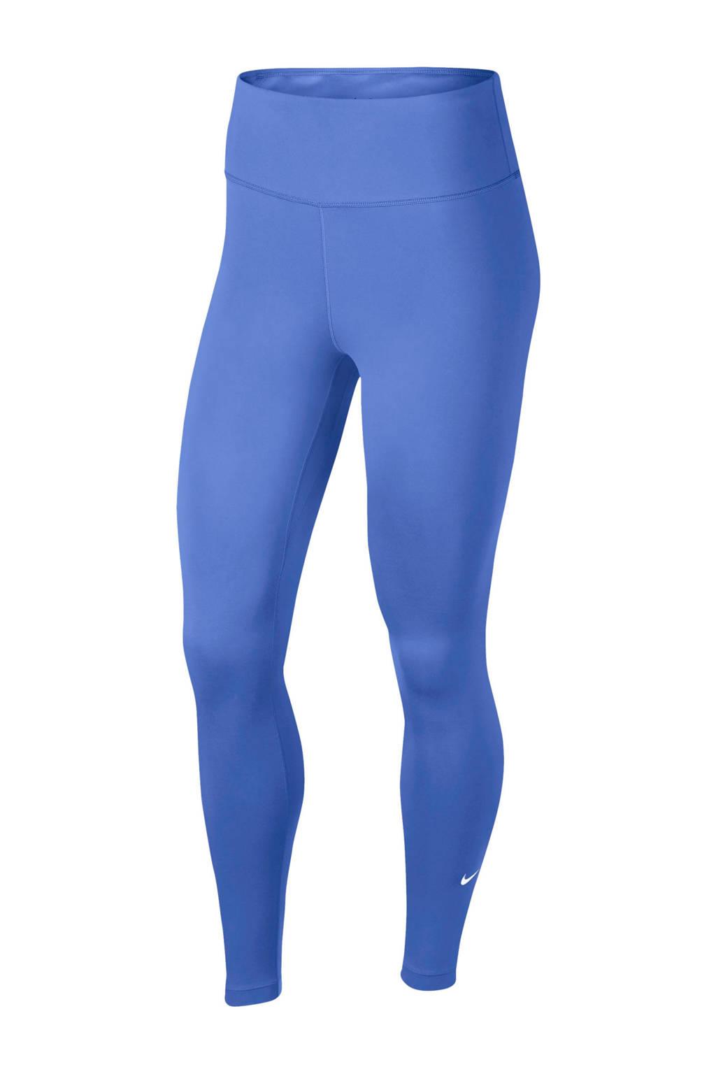 Nike sportbroek paars, Paars