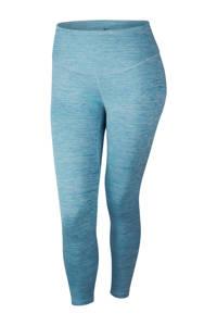 Nike Plus Size sportbroek lichtblauw, Lichtblauw