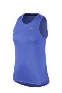 Nike hardlooptop paars, Paars