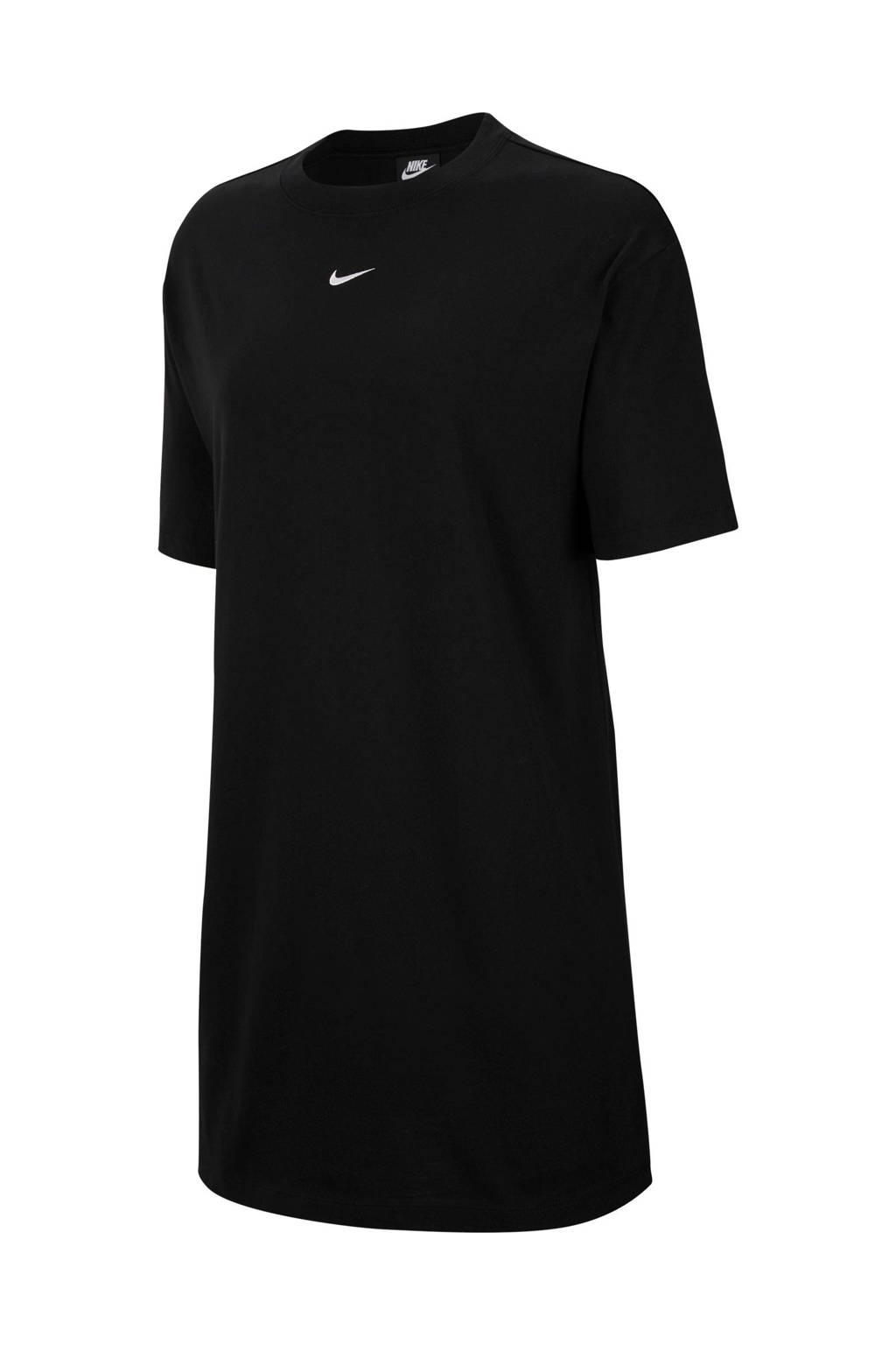Nike sportjurk zwart, Zwart