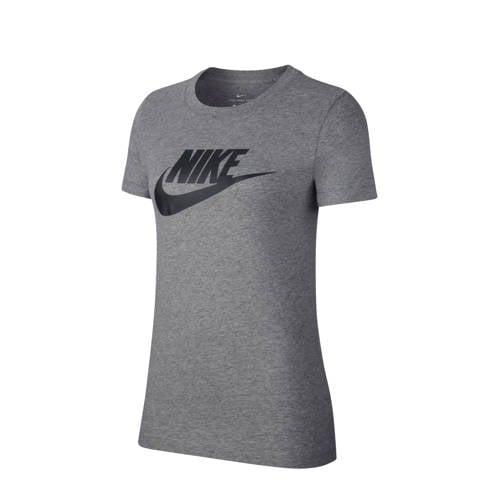 Nike T-shirt grijs