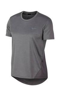 Nike hardloopshirt grijs, Grijs