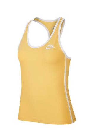 top geel/wit