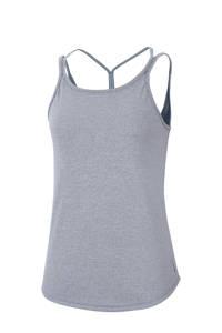 Nike sporttop grijsblauw, Grijsblauw