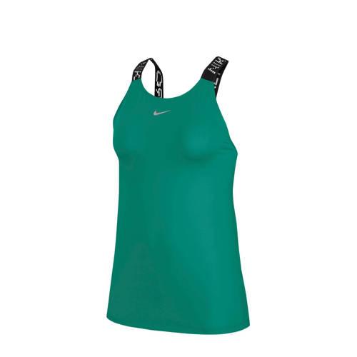 Nike sporttop groen