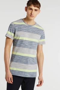 Blend T-shirt blauw, Blauw