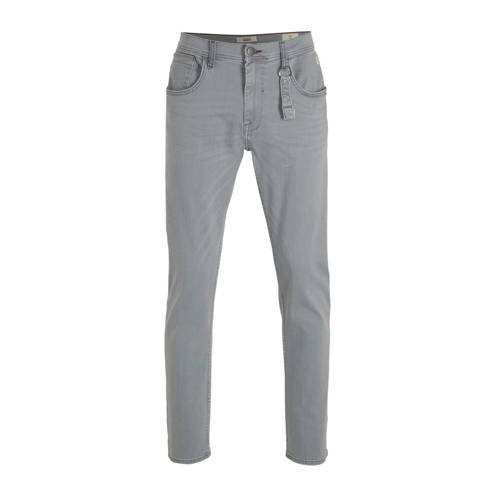 Blend slim fit jeans Jet denim light grey