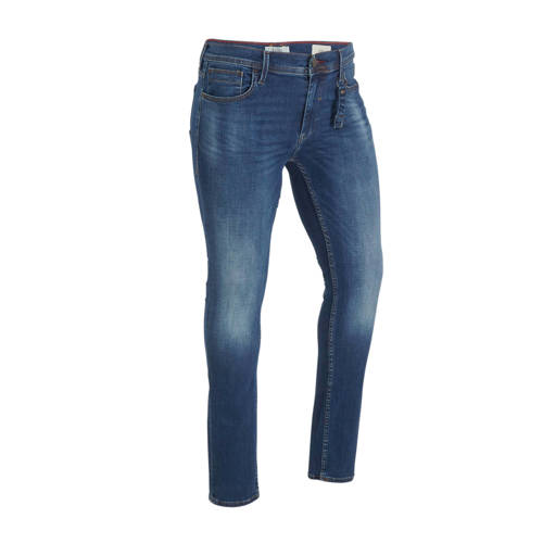 Blend skinny jeans denim middle blue
