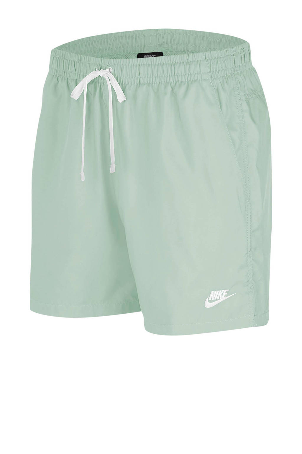 Nike short mintgroen, Mintgroen