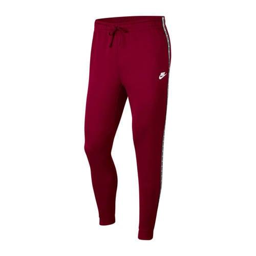 Nike trainingsbroek rood