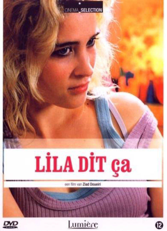 Lila dit ca (DVD)