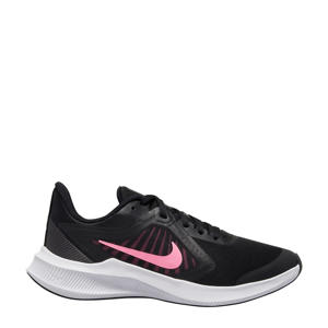 Downshifter 10 (GS) sneakers zwart/roze