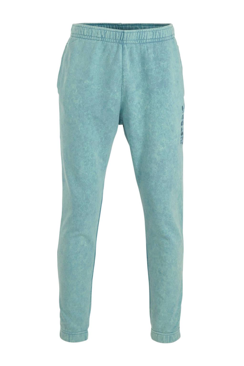 Nike joggingbroek lichtblauw, Lichtblauw