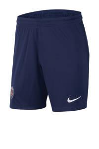 Nike Senior Paris Saint Germain thuis/uit short donkerblauw, Donkerblauw