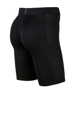 Pro base layer lang sportshort zwart