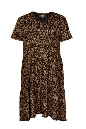 jurk Laila Dress 000 black