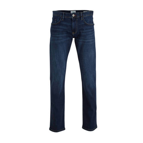 edc Men straight fit jeans 901 blue
