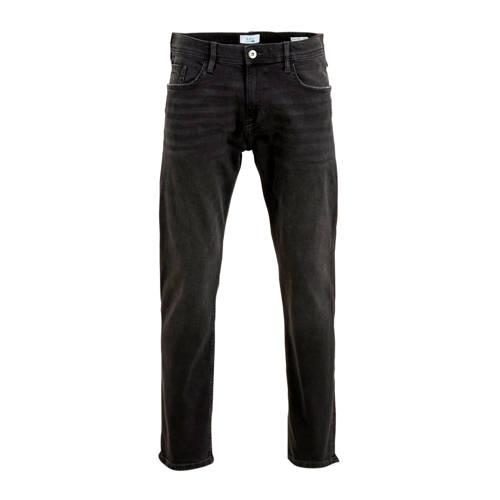 edc Men straight fit jeans 911 black