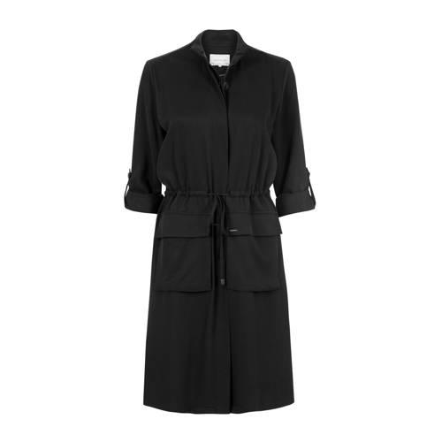 PROMISS coat zwart