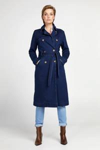 PROMISS coat blauw, Blauw