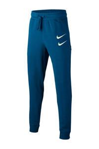 Nike joggingbroek blauw, Blauw