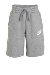 Nike   short antraciet, Antraciet