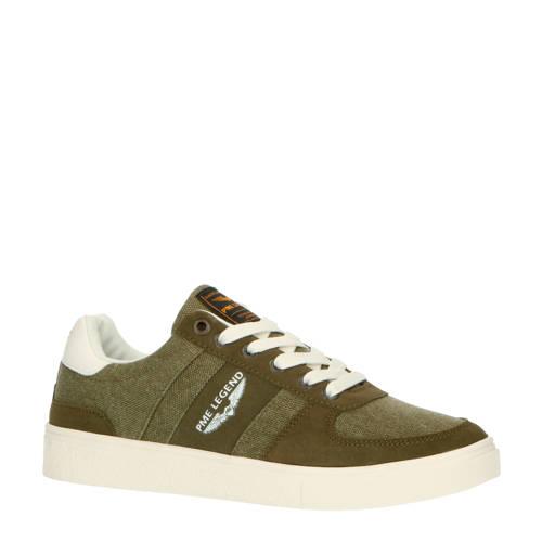 PME Legend Skytank sneakers groen