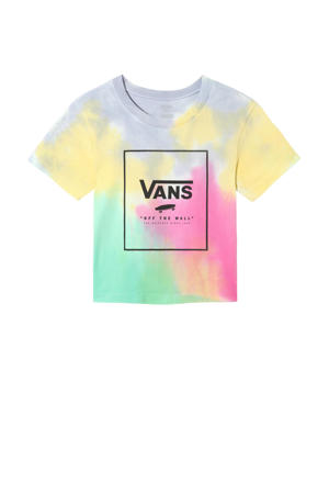 T-shirt multi