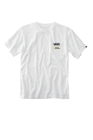 X National Geographic T-Shirt wit