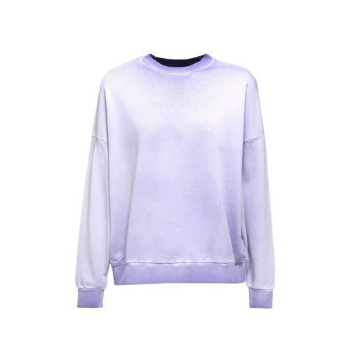 edc Women sweater lila