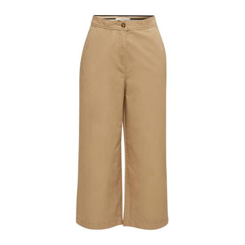 ESPRIT Women Casual culotte beige