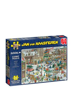 Christmas  legpuzzel 500 stukjes