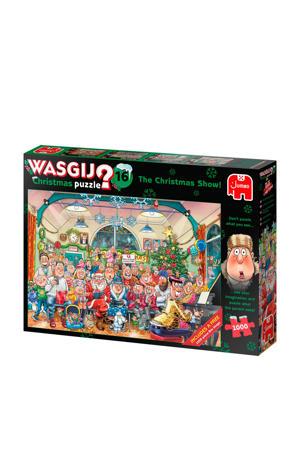 Christmas 16  legpuzzel 1000 stukjes