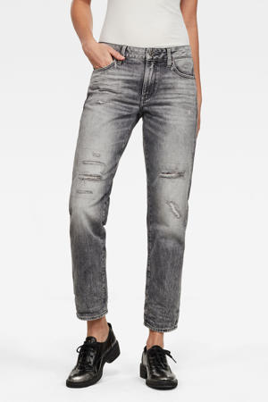 Kate mom jeans grey wash