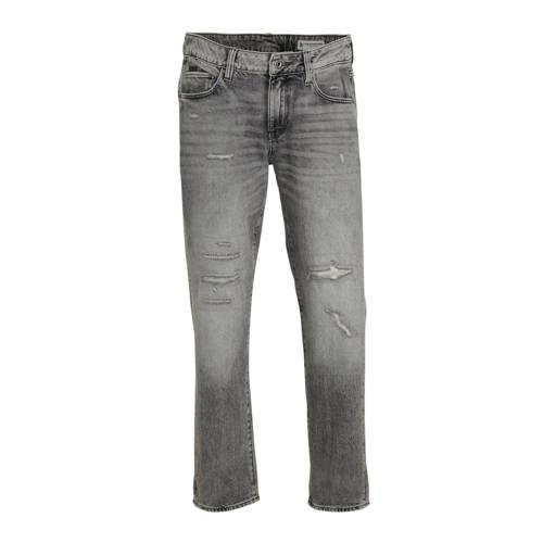 G-Star RAW Kate mom jeans grey wash
