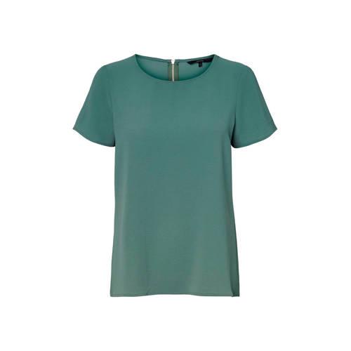 VERO MODA T-shirt groen