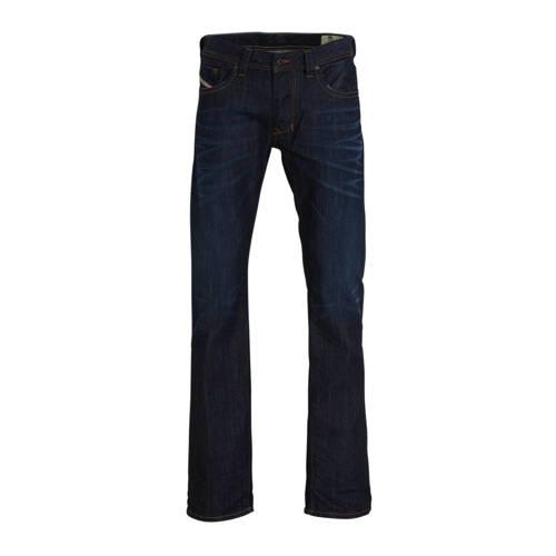 Diesel regular fit jeans blauw