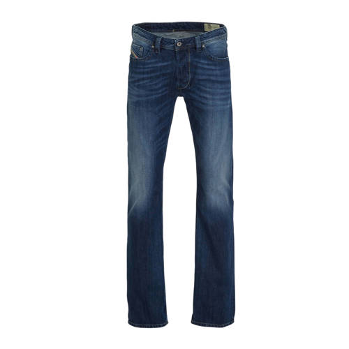 Diesel straight fit jeans Larkee mid blue