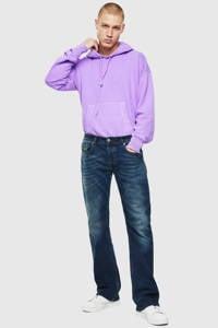 Diesel loose fit jeans Zatiny mid blue, Mid blue