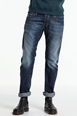 straight fit jeans Safado blue grey