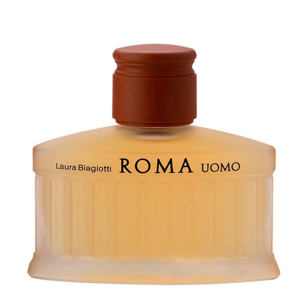 Laura Biagiotti Roma Uomo eau de toilette - - 125 ml
