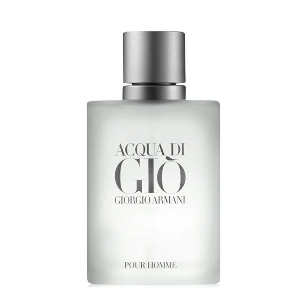 Giorgio Armani Acqua Di Gio Homme eau de toilette - - 50 ml
