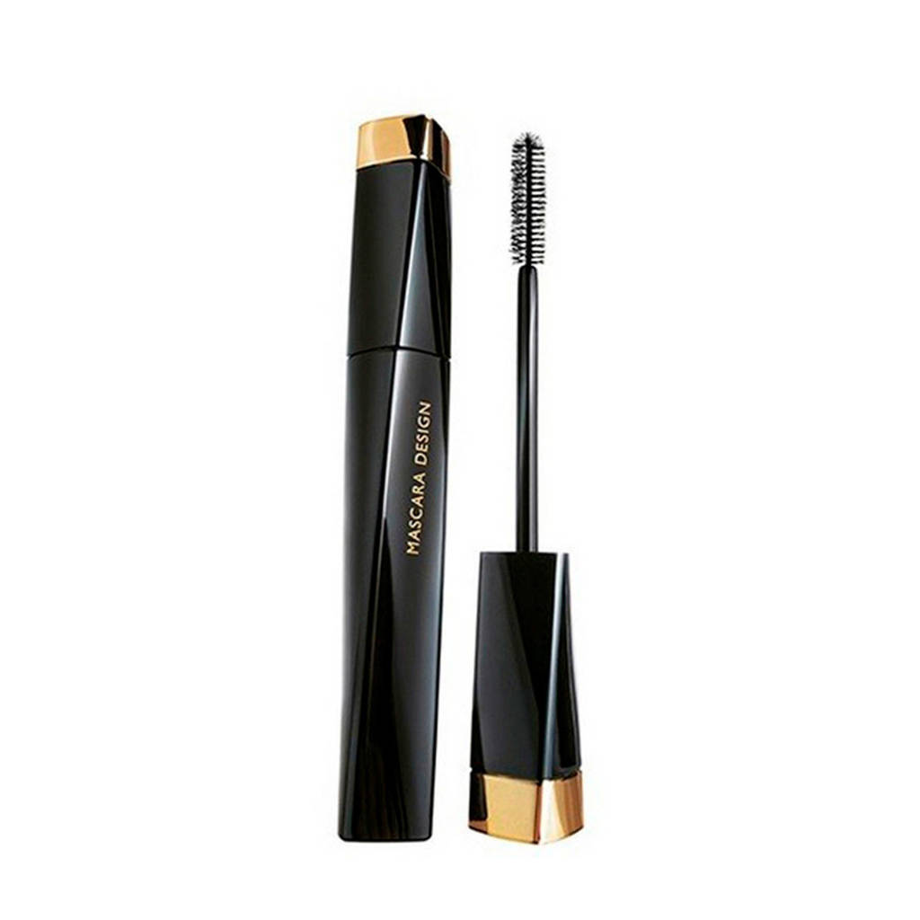 Collistar Design Extra Volume Lash Plump mascara - Ultra Black, Zwart