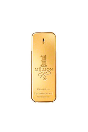 1 Million eau de toilette  - 200 ml