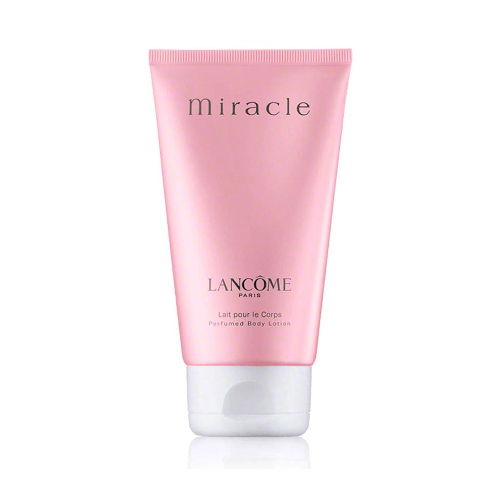 Lancôme Miracle Women perfumed body lotion - 150 ml
